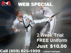 Web Special - 2 Week Trial